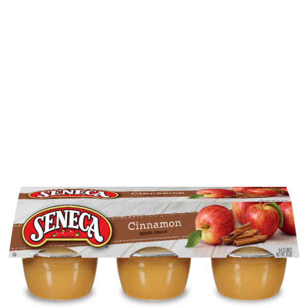 Seneca Apple Sauce Cinnamon