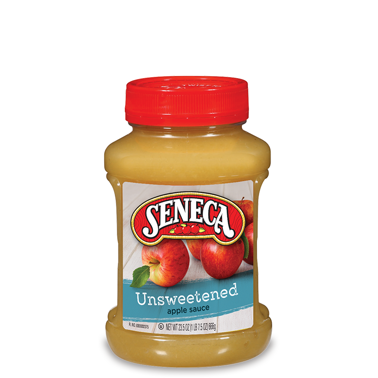 Seneca Apple Sauce unsweetened