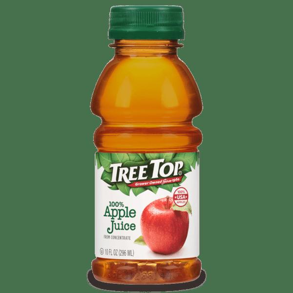Tree Top Juice 10oz