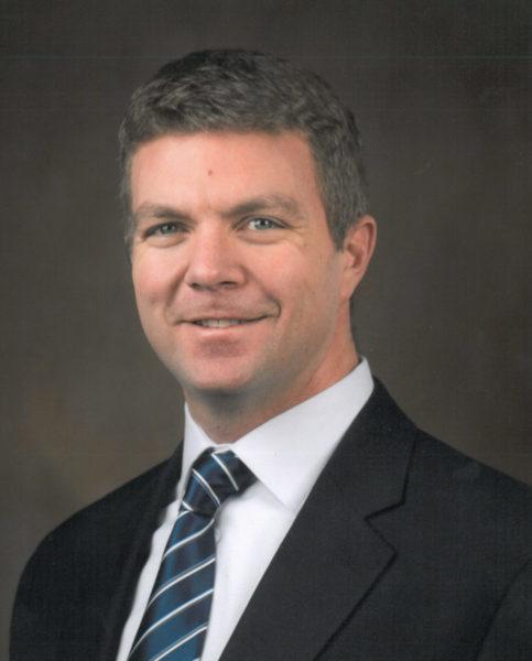 Bryon McDougall