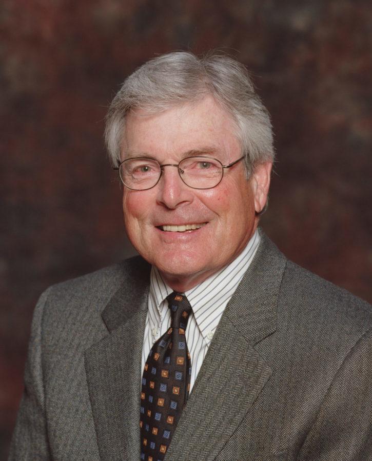 Ed Kershaw