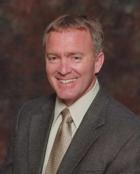 Warren Morgan