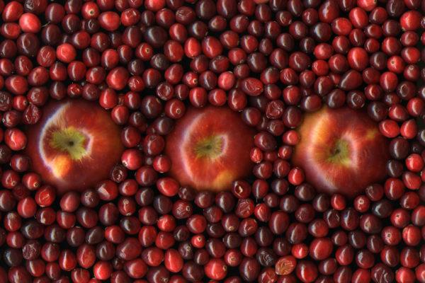 Apple Cranberry Juice
