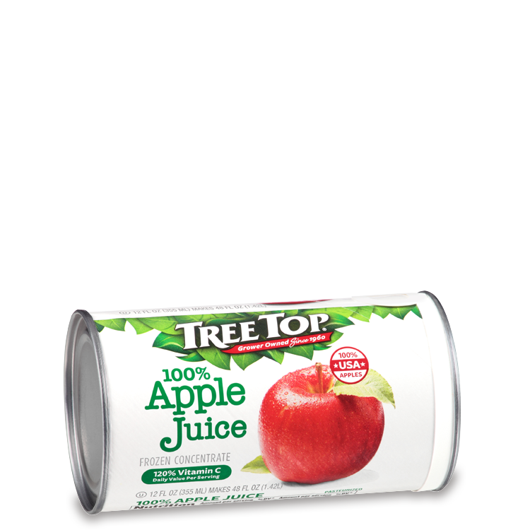 Apple Juice Frozen Concentrate