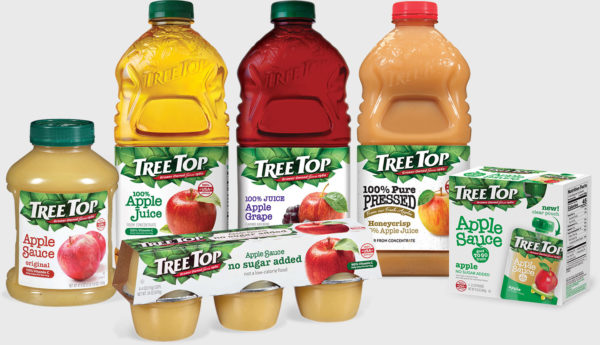 Tree Top Products